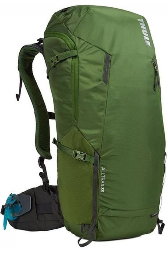 Thule Tourpack All Trail 35L Mens Groen