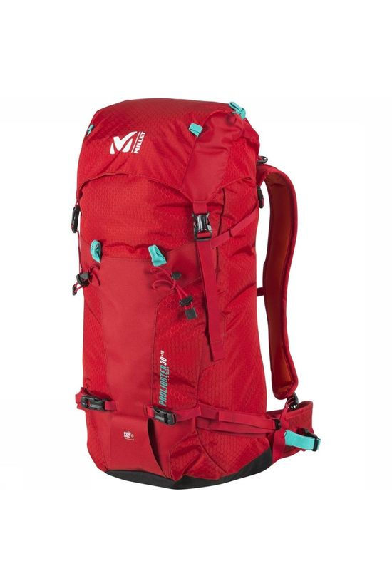 Millet Tourpack Prolighter 30+10 Rood