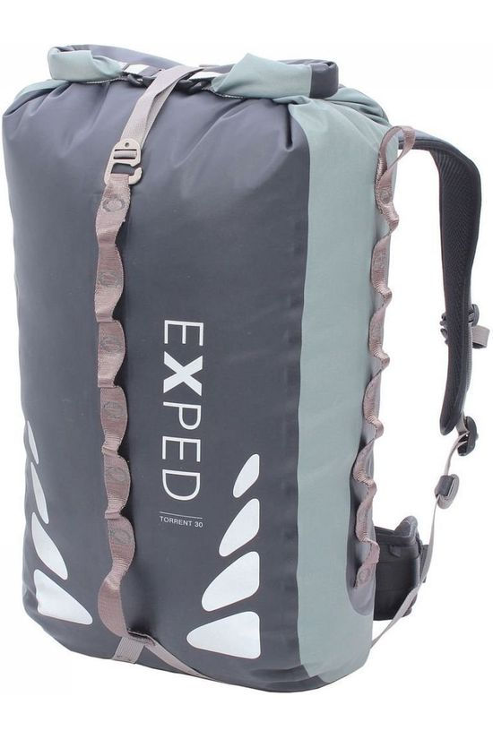 Exped Torrent 30 black/dark grey