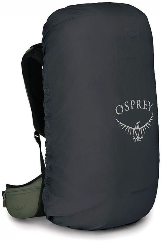 Osprey Tourpack Archeon 45 Men's dark green