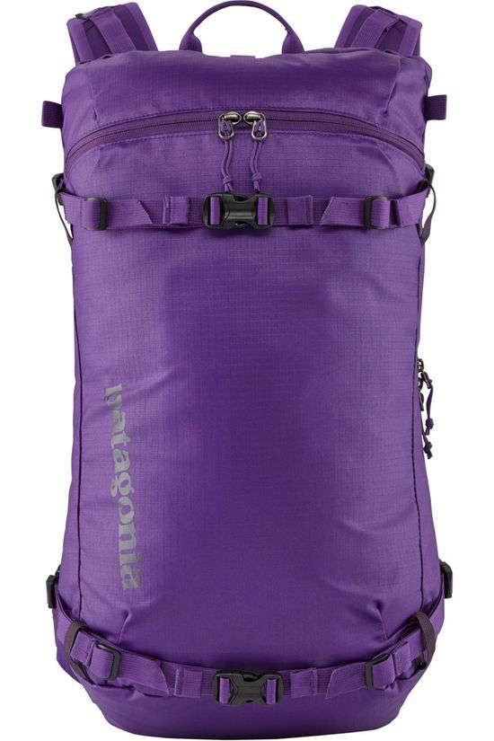 Patagonia Tourpack Descensionist 32L purple