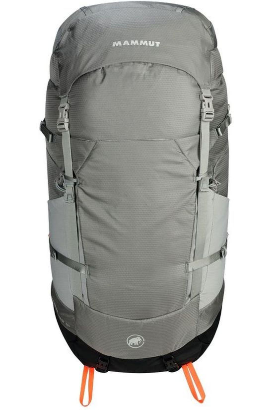 Mammut Tourpack Lithium Crest mid grey/black