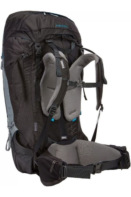 Thule Backpack  Guidepost 75L Womens light grey/mid grey