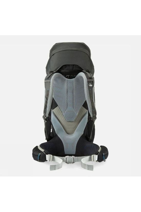 Lowe Alpine Backpack  Cerro Torre 80:100 black/dark grey