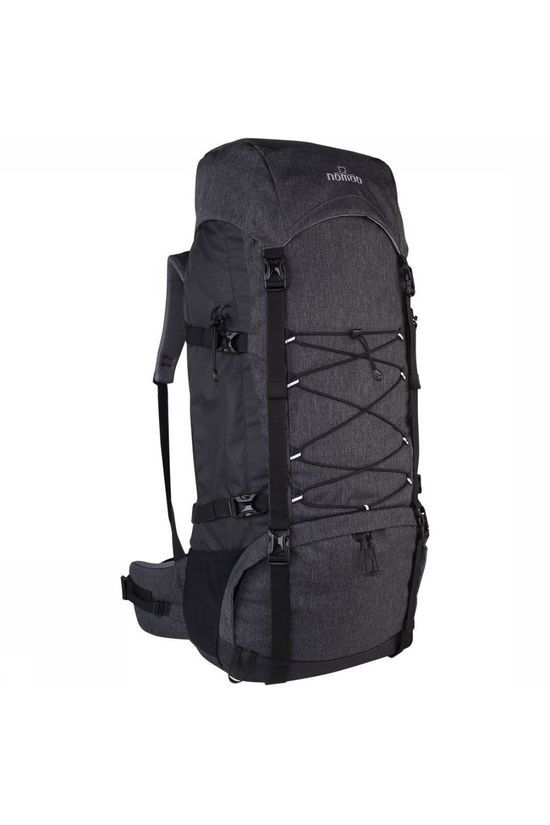 Nomad Backpack  Karoo 70 L dark grey
