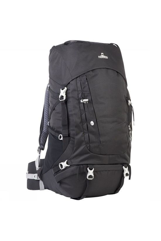 Nomad Backpack  Topaz 50 L Sf black
