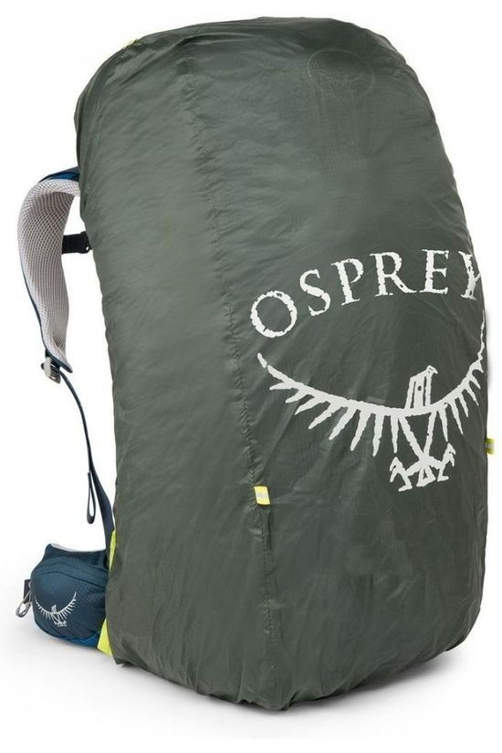 Osprey Rain Cover Ul Raincover L dark grey