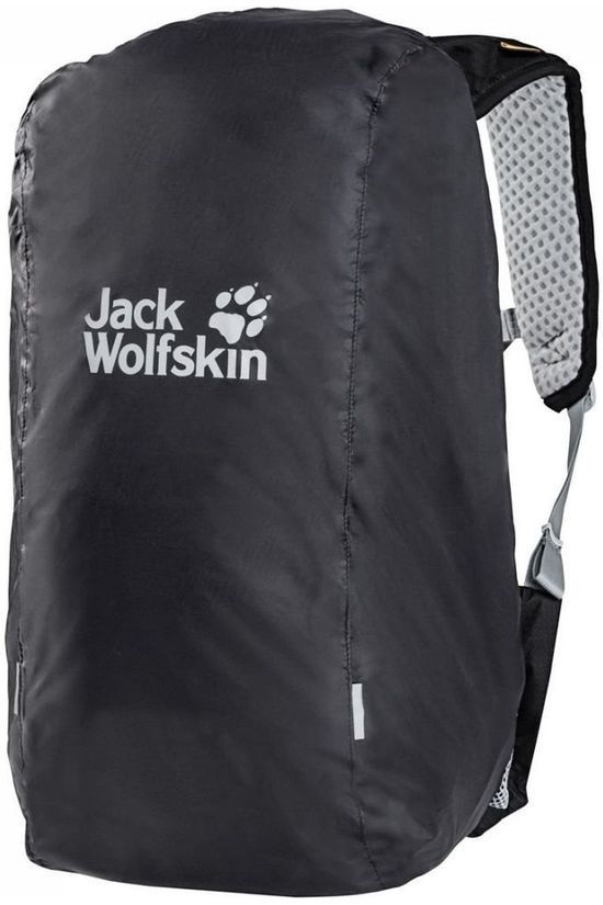 Jack Wolfskin Rain Cover Raincover 20-30L dark grey