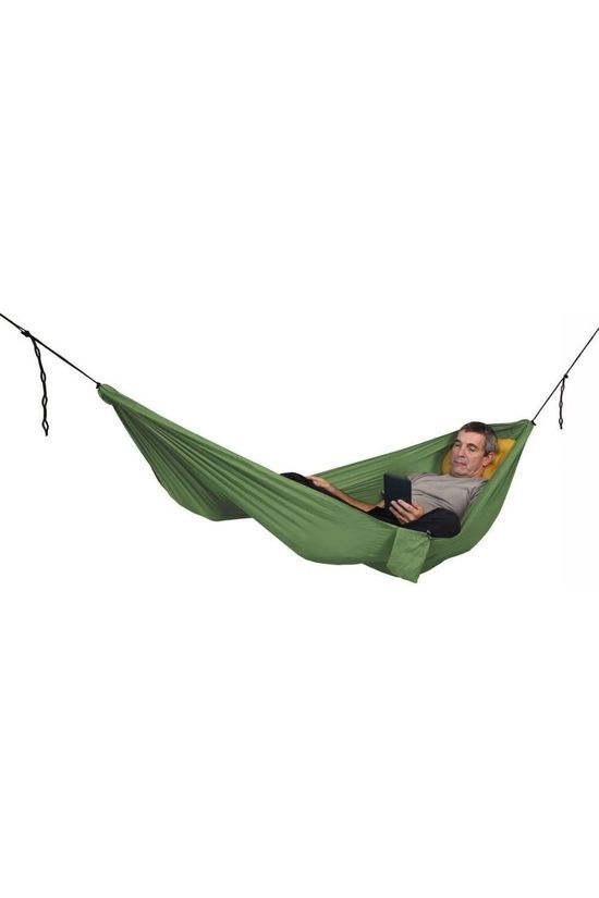 Exped Hammock Travel green
