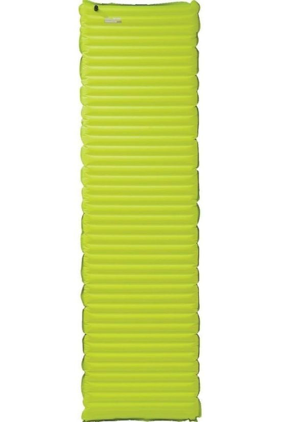 Therm-a-Rest Air Bed Neoair Trekker Reg Lime Green