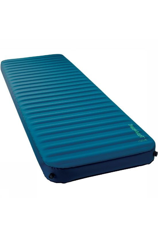 Therm-a-Rest Luchtbed  Mondoking 3D Xxl Marineblauw