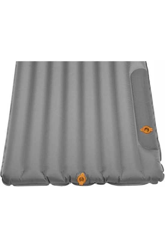 Exped Tapis De Couchage  Synmat 9 M Orange