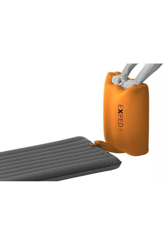 Exped Sleeping Mat Synmat Xp 9 Lw orange