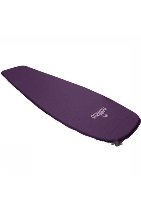 Nomad Sleeping Mat Lite 2.5 S Jade mid purple