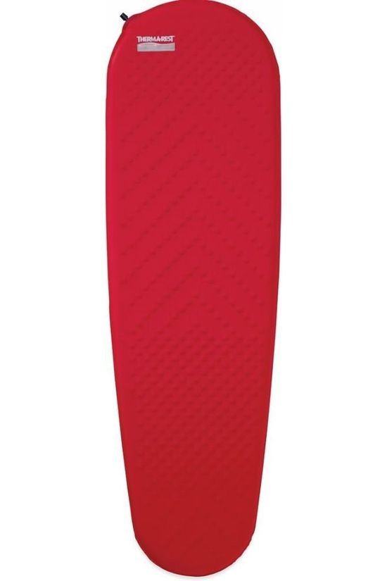 Therm-a-Rest Sleeping Mat ProLite Plus Women's Reg red