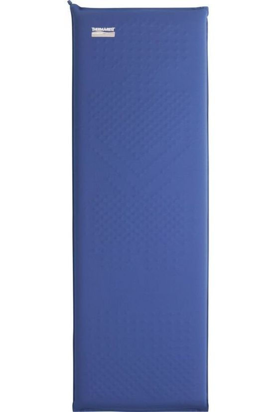 Therm-a-Rest Sleeping Mat Luxury Map Large dark blue