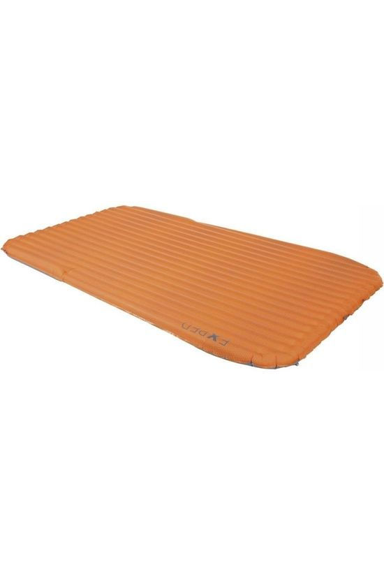 Exped Sleeping Mat Synmat Hl Duo Lw orange/mid grey