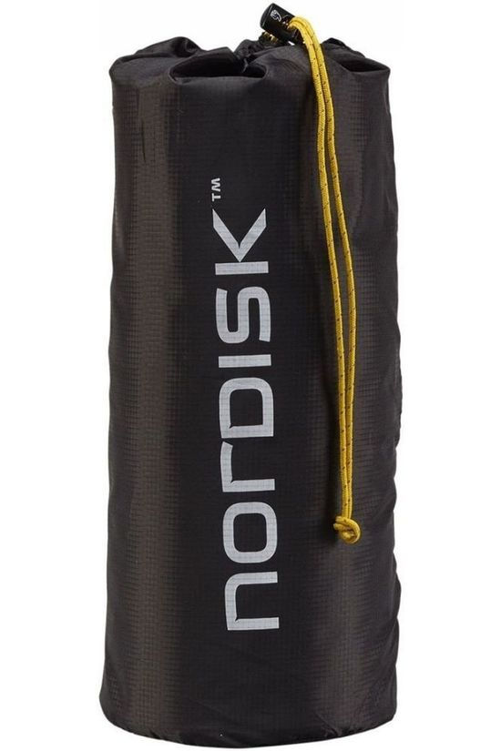 Nordisk Sleeping Mat Grip 2.5L dark yellow