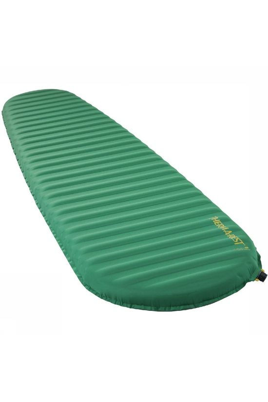 Therm-a-Rest Tapis De Couchage Trail Pro Large Vert