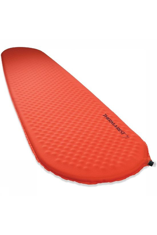 Therm-a-Rest Matelas De Sieste Prolite S Rouge