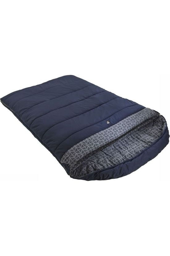 Sprayway Sleeping Bag Comfort 300 Twin dark blue