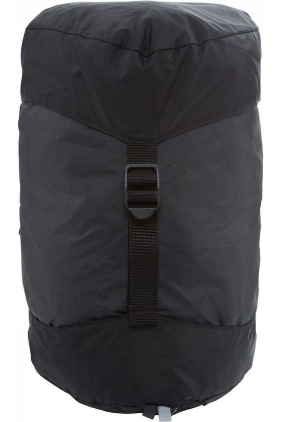 The North Face Sac De Couchage Gold Kazoo Regular Gris Clair/Jaune Foncé