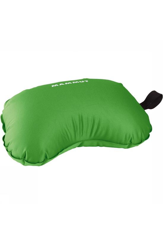 Mammut Pillow Kompakt mid green