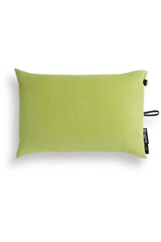 Nemo Pillow Fillo mid green/light green