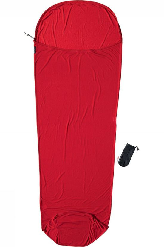 Cocoon Thermolite Radiator Mummyliner Rouge