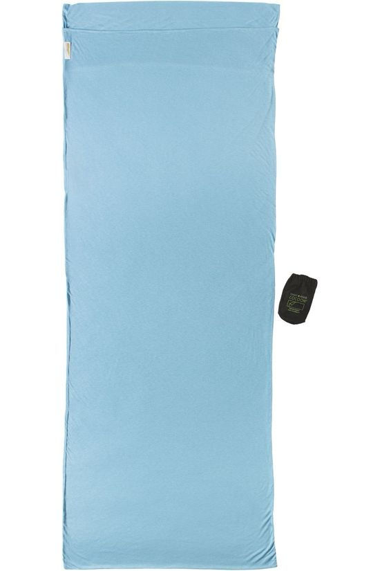 Cocoon Drap Insect Shield Coolmax Bleu Clair