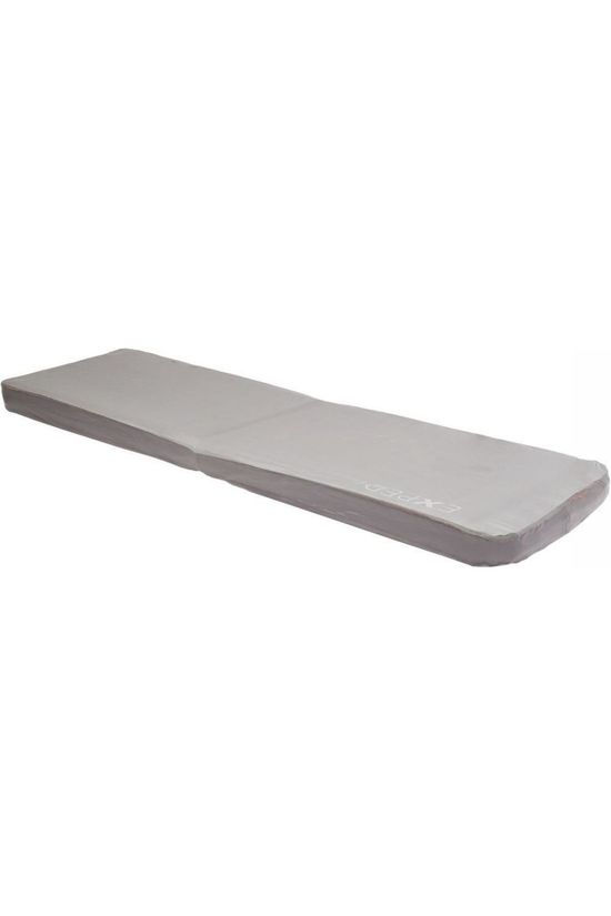 Exped Accessory Mat Sheet M mid grey