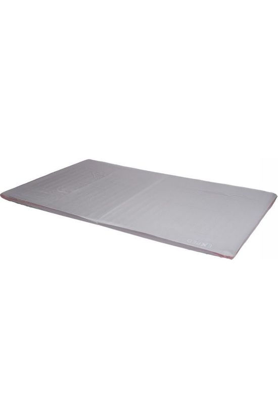 Exped Accessory Mat Sheet Duo mid grey