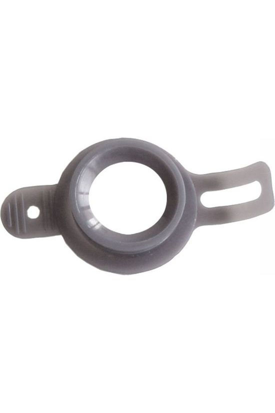 Exped Accessory Flat Valve Adapter mid grey