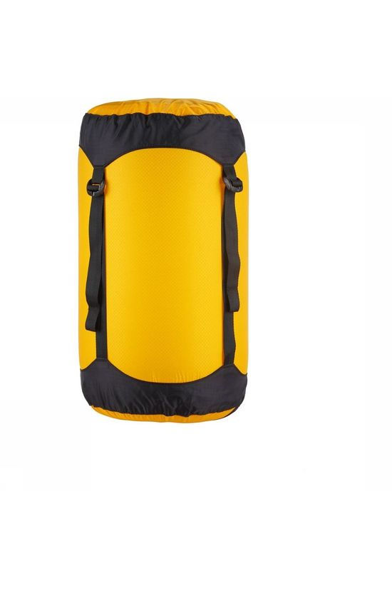 Sea To Summit Accessoire Ultrasil Compression Sack S 10L yellow