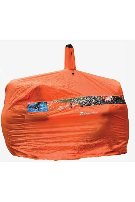 Trekmates Accessoire Mountain Pod Group Shelter Orange