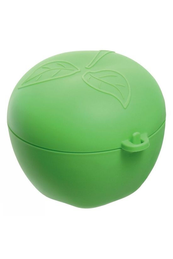 Rotho Lunchbox Apple green