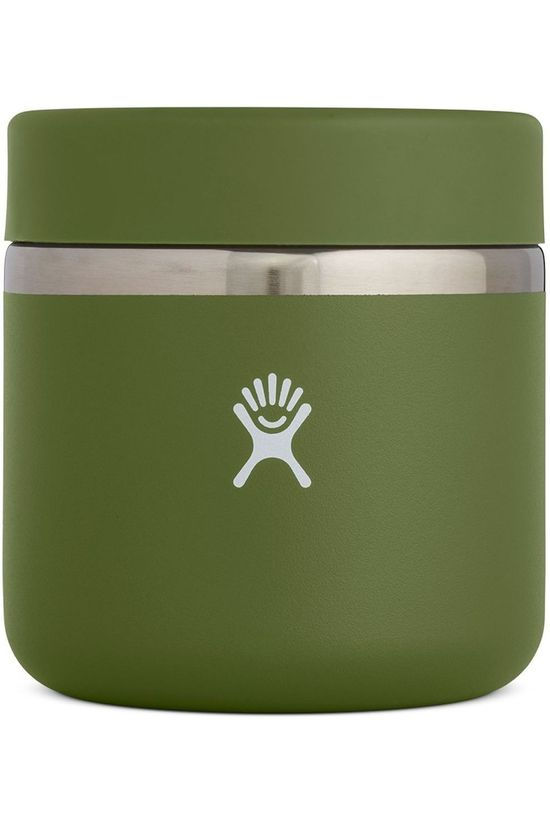 Hydro Flask Récipient isotherme 20oz/591ml Insulated Food Jar Kaki Moyen
