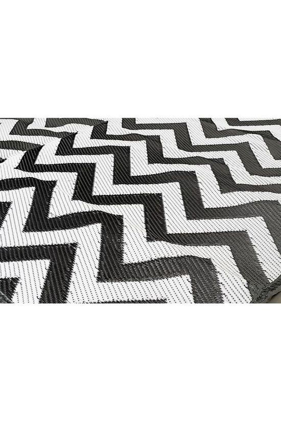 Bo-Leisure Miscellaneous Chill Mat Lounge black/white
