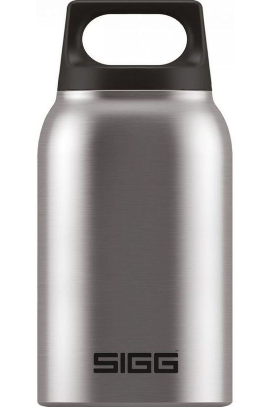Sigg Miscellaneous Hot/Cold Food Jar 0.5L silver