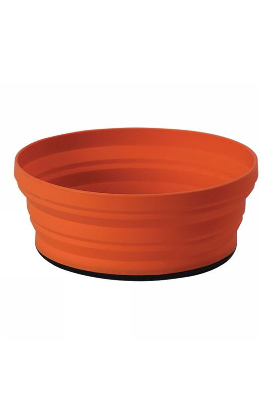 Sea To Summit Miscellaneous Bowl orange