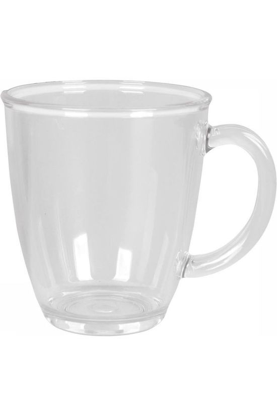 Bo-Camp Cup Theeglas No colour / Transparent