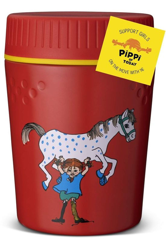 Primus Cup Trailbreak Lunch Jug 400 Pippi red