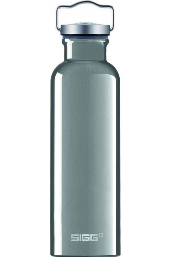 Sigg Drink Bottle Original 0.75L mid grey