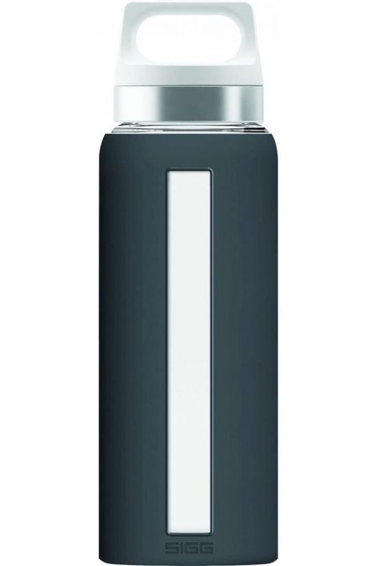 Sigg Drink Bottle Dream 0.65L dark grey