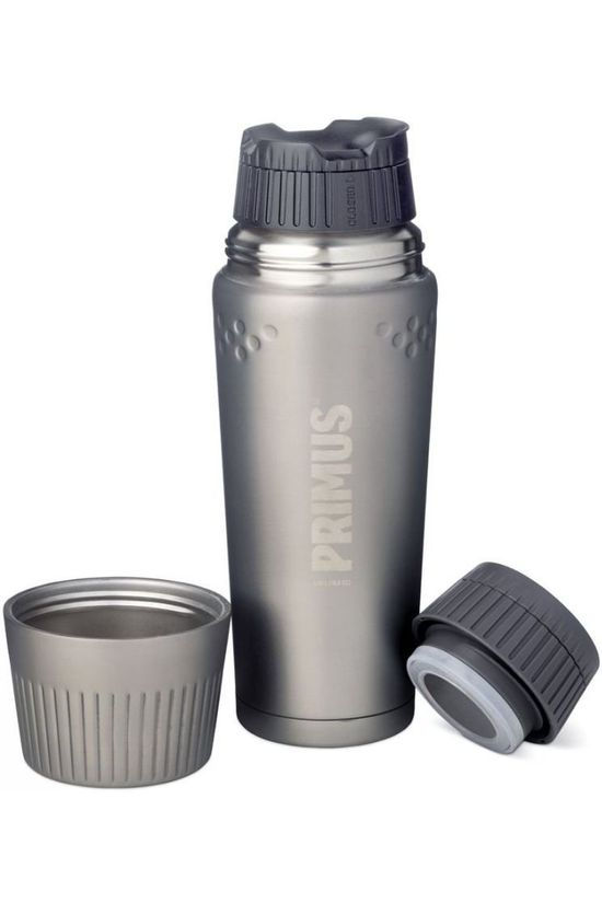 Primus Isolation Bottle Trailbreak Vacuum Bottle 0.5L black