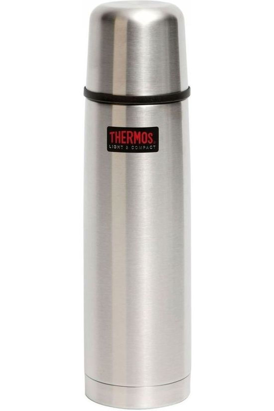 Thermos Bouteille Isolante Thermax 750 Ml Zilver Argent