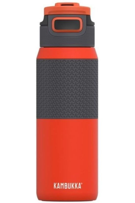 Kambukka Bouteille Isolante Elton Insulated 750Ml Rouille