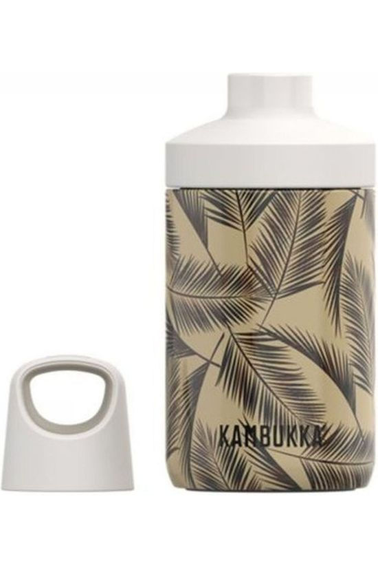 Kambukka Isolatiefles Reno Insulated 300Ml Lichtbruin/Assortiment