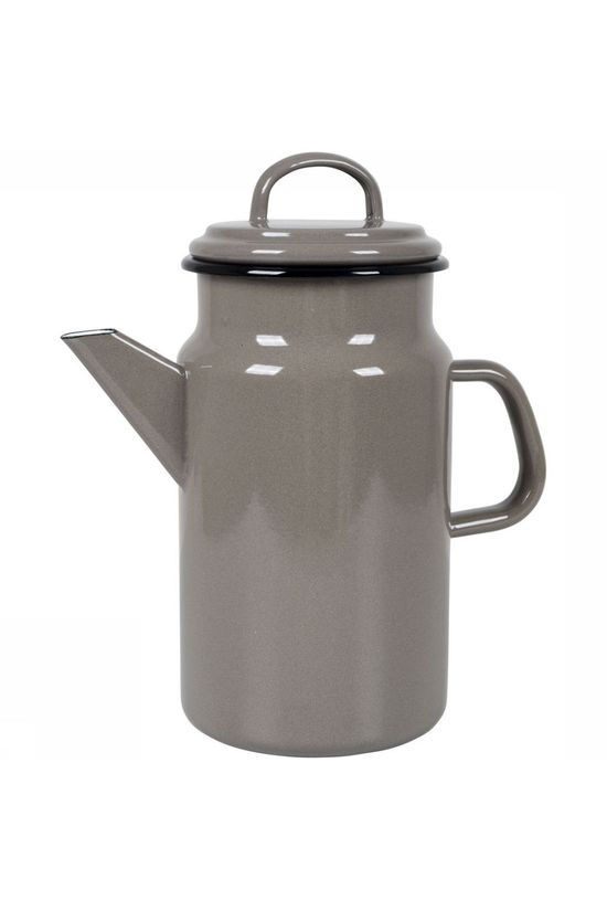 Bo-Camp Divers Thee/Koffiepot Taupe