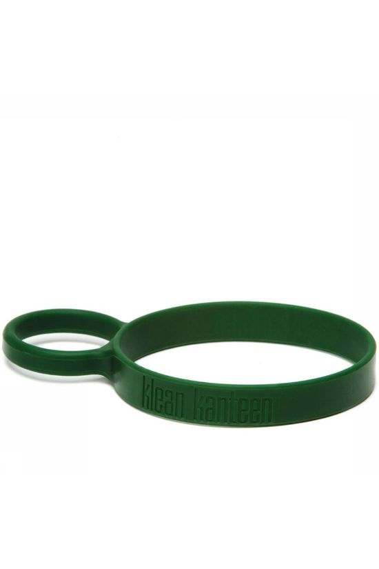 Klean Kanteen Pint Rings dark green